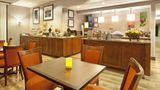 Hampton Inn & Suites El Paso-Airport Restaurant