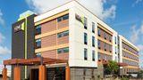 Home2 Suites By Hilton Fargo Exterior