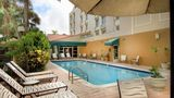 Hampton Inn & Suites FLL Airport Pool