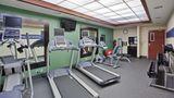 Hampton Inn of North Sioux City Health