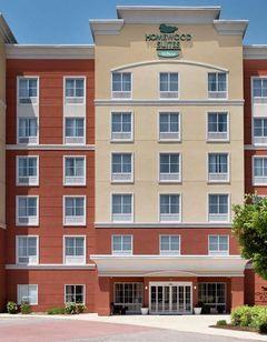 Homewood Suites Fort Wayne