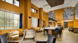 Hampton Inn & Suites Gaithersburg Lobby