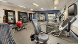 Hampton Inn & Suites Gaithersburg Health