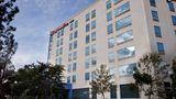 Hampton Inn by Hilton Guadalajara/Expo Exterior