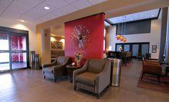Hampton Inn & Suites Grand Forks