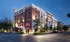 Hampton Inn & Suites Gainesville-Downtow