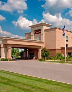 Hampton Inn & Suites-Airport 28th St