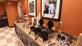Hampton Inn & Suites Seneca/Clemson Restaurant