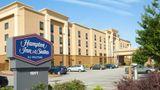 Hampton Inn & Suites Seneca/Clemson Exterior
