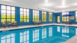 Hampton Inn & Suites Hopkinsville Pool