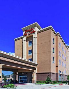 Hampton Inn & Stes Houston I-10 Central
