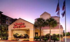Hampton Inn & Suites Houston-Medical Ctr