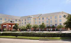 Homewood Suites by Hilton Stafford