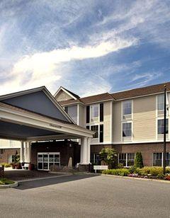 Hampton Inn & Suites Cape Cod/W Yarmouth