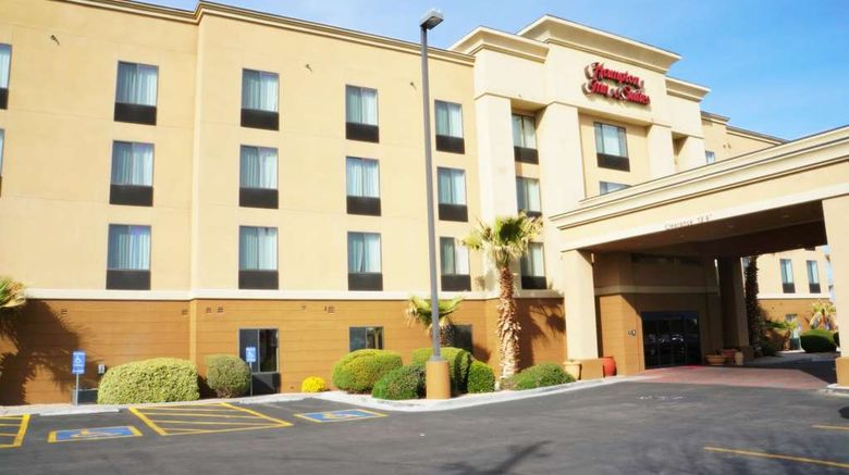 """Hampton Inn and Suites Kingman Exterior. Images powered by <a href=""""http://web.iceportal.com"""" target=""""_blank"""" rel=""""noopener"""">Ice Portal</a>."""