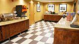 Hampton Inn and Suites Kingman Restaurant