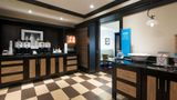 Hampton Inn & Suites Lobby