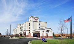 Hampton Inn Indianapolis-NW/Park 100