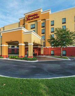 Hampton Inn & Suites Jacksonville South