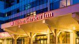 Hilton Garden Inn Krasnoyarsk Exterior