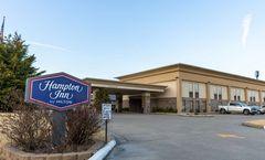 Hampton Inn Kuttawa-Eddyville