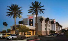 Hampton Inn & Suites West Summerlin