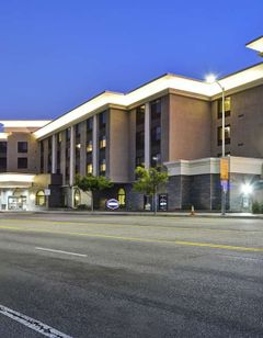 Hampton Inn & Suites LAX Burbank Arpt