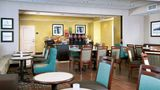 Hampton Inn - Augusta Restaurant