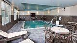 Hampton Inn - Augusta Pool