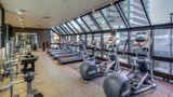 Hilton Lexington/Downtown Health