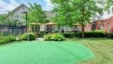 Homewood Suites Lexington Recreation