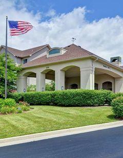 Homewood Suites Lexington