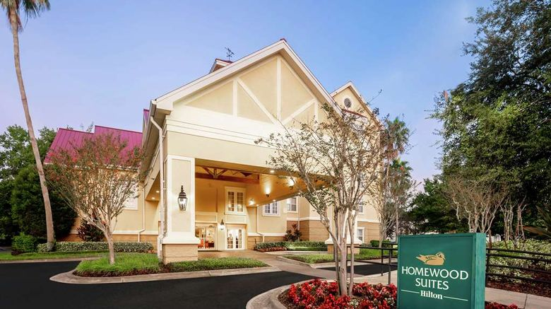 """Homewood Suites by Hilton Lake Mary Exterior. Images powered by <a href=""""http://web.iceportal.com"""" target=""""_blank"""" rel=""""noopener"""">Ice Portal</a>."""