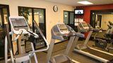 Hampton Inn & Suites McComb Health