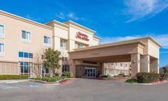 Hampton Inn & Suites Merced