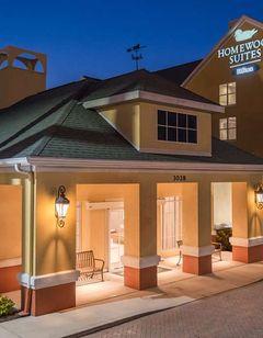 Homewood Suites Orlando-UCF Area