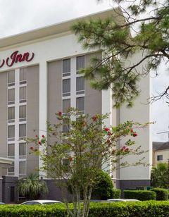Hampton Inn Orlando-Intl Airport