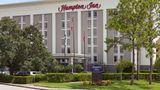 Hampton Inn Orlando-Intl Airport Exterior