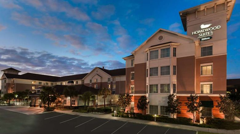 """Homewood Suites Orlando Airport Exterior. Images powered by <a href=""""http://web.iceportal.com"""" target=""""_blank"""" rel=""""noopener"""">Ice Portal</a>."""
