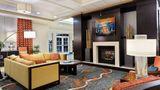 Homewood Suites Orlando Airport Lobby