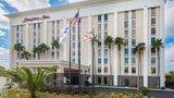 Hampton Inn Orlando Near Universal Blvd Exterior