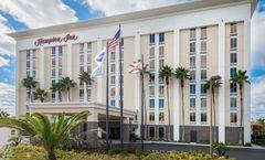 Hampton Inn Orlando Near Universal Blvd