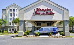 Hampton Inn & Suites Memphis/Shady Grove