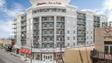 Hampton Inn & Suites Dtwn Historic Exterior