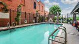 Hampton Inn & Suites Dtwn Historic Pool