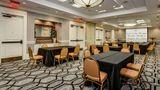 Hampton Inn & Suites Dtwn Historic Meeting