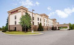 Hampton Inn & Suites Nashville