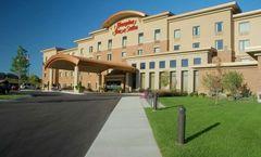 Hampton Inn & Suites Madison West