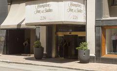 Hampton Inn & Suites Downtown