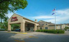 Hampton Inn & Suites New Orleans-Elmwood